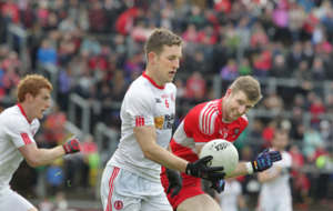 Tyrone must make the most of McKenna Cup campaign says Niall Sludden