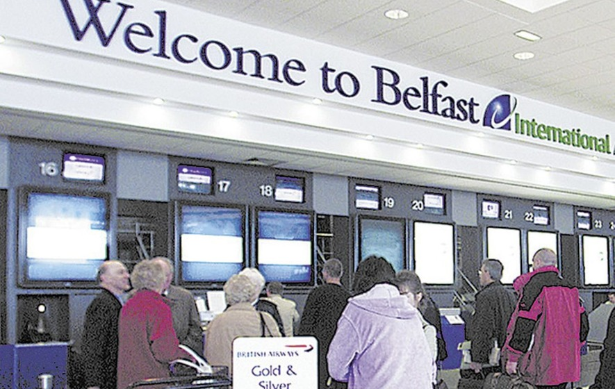 International and City Airport set to take off following strong 2016