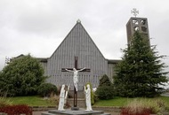 Parishioners angered as church loses its only Sunday Mass in English