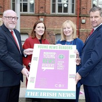 Children to develop critical literacy skills with the Irish News