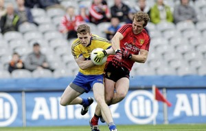 Eamonn Burns to run the rule over Down hopefuls in Dr McKenna Cup opener
