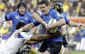 Johnny Sexton return a boost ahead of busy period for Leinster