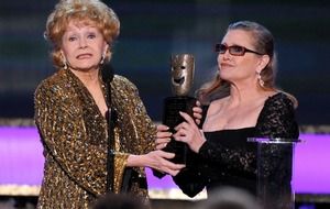 Broadway to honour Debbie Reynolds and Carrie Fisher