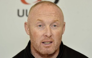 Ulster need to be more clinical against Scarlets insists head coach Neil Doak
