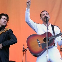 The Last Shadow Puppets' Everything You've Come To Expect named Best Art Vinyl of 2016
