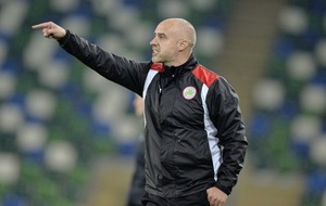 Cliftonville hope to bounce back from Solitude stalemate against Ballymena