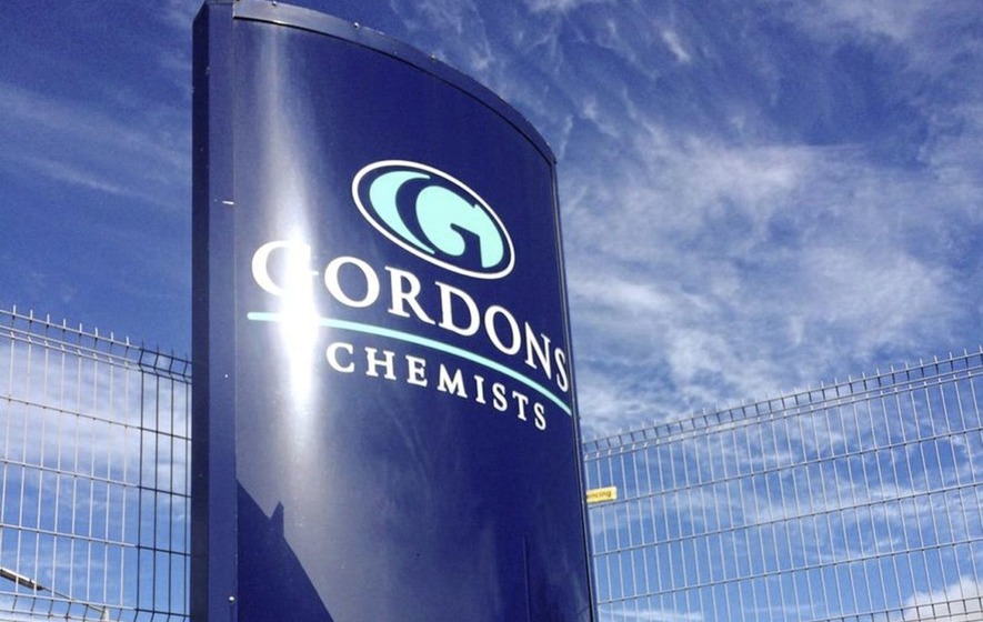 Perfect tonic for Gordons Chemists chain as profits double