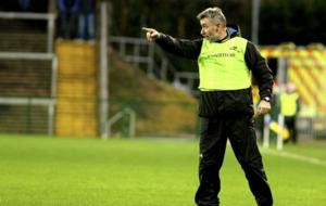 Cavan boss Mattie McGleenan asks players to impress against Tyrone