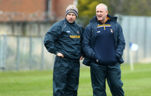 Antrim taking a leap of faith with new players