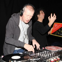 Snooker's Steve Davis brings his DJ set to The Black Box in Belfast