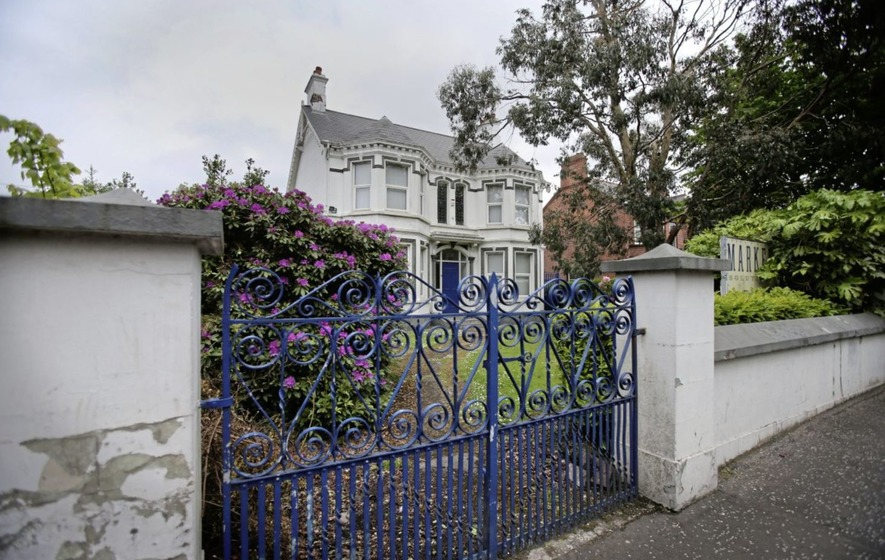 Former resident of Kincora Boys' Home to launch legal action over inquiry findings