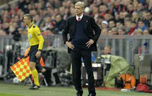 Arsene Wenger's wishing he could call on Jack Wilshere