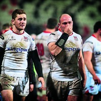 Ulster undone by new laws in Scarlets defeat