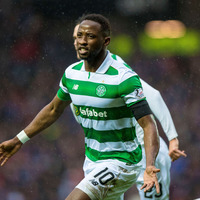 Joining West Ham would be wrong move for Moussa Dembele says former Bhoys star Charlie Nicholas