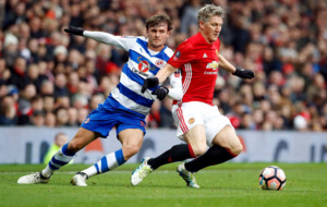 FA CUP: Wayne Rooney equals goal-scoring record in Manchester United win over Reading