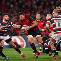 Munster's CJ Stander dedicates Champions Cup win to Anthony Foley