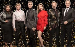 Let It Shine launches ratings battle against The Voice