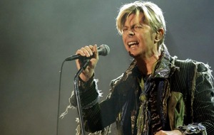 Ex-bandmates plan memorial concert to mark David Bowie's 70th birthday