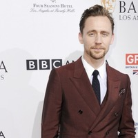 Check out who hit the red carpet in LA for this year's traditional Bafta Tea Party