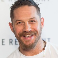 Taboo star Tom Hardy says playing an action hero is  'boring'