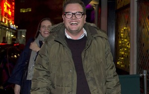 Scarlett Moffatt joins Alan Carr for one of her two new shows