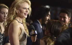 Nicole Kidman is hoping for another baby at 49 after years of conception worries