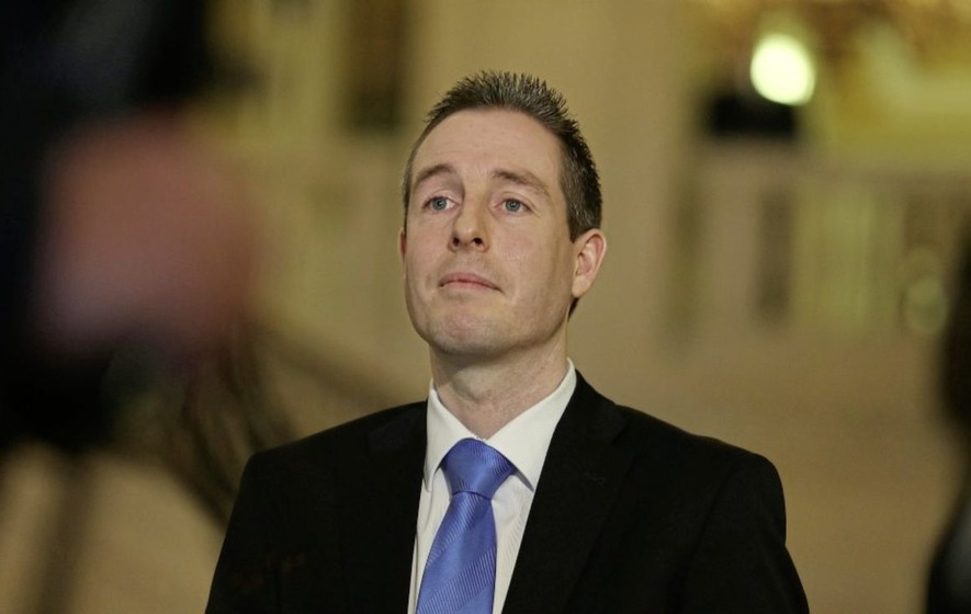 Fionnuala O Connor: DUP contempt for Irish language was last straw for Sinn Fein