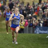 Fionnuala McCormack grabs runner-up spot at Great Edinburgh Cross Country