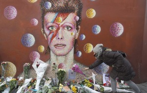 The most special tributes made to David Bowie on his 70th birthday