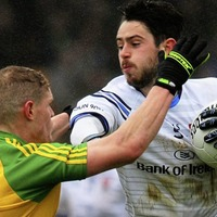 Ryan McHugh turns the tables on Donegal with killer goal for Ulster University