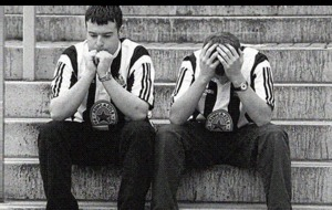 Back in the day: in The Irish News on Jan 9 1997: Kevin Keegan resignation leaves Newcastle in shock