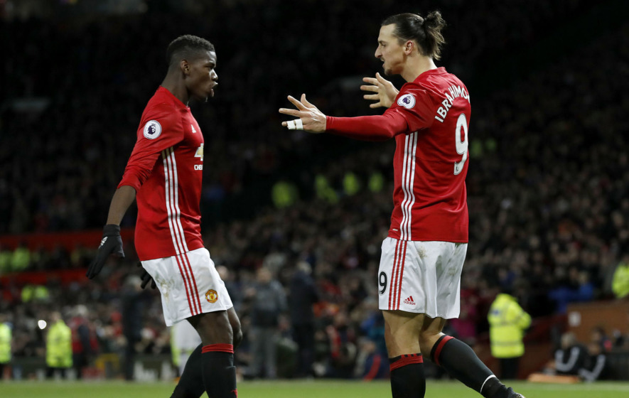 Big guns poised to return for Manchester United in EFL Cup clash with Hull