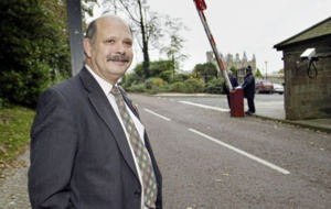 East Belfast service marks 10 years since death of PUP leader David Ervine