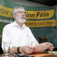 Sammy Wilson claims Sinn Fein using RHI scandal to extract concessions