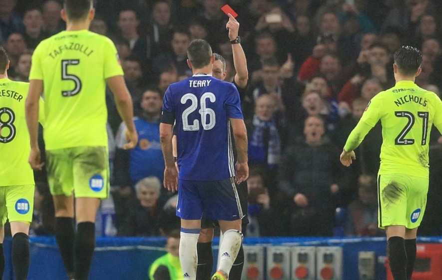 FA Cup round-up: The youngest goalscorer ever, John Terry sees red, and a Middlesbrough masterclass