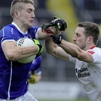 Injury to Connor McAliskey caps off a miserable day for Tyrone