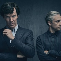 Sherlock: The Lying Detective was an absolute whirlwind