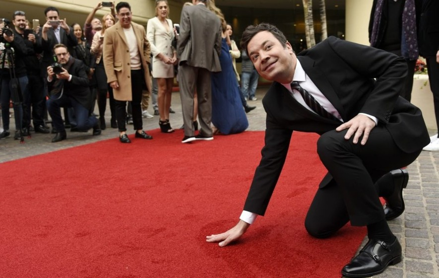 Jimmy Fallon: What do people make of the Golden Globes host?