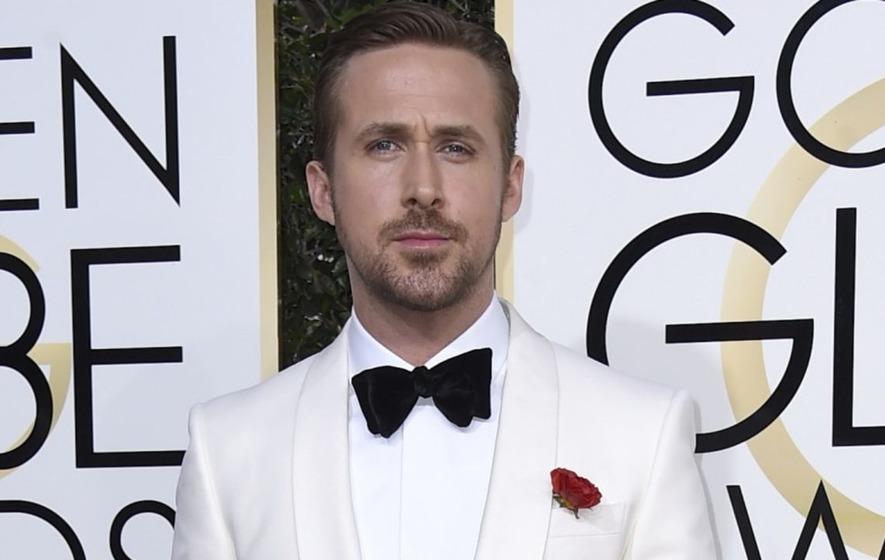 Ryan Gosling gives emotional speech for his 'sweetheart' Eva Mendes