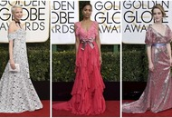 Frock horror! Here are the worst-dressed at the Golden Globes