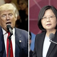 China reiterates opposition to US-Taiwan contacts