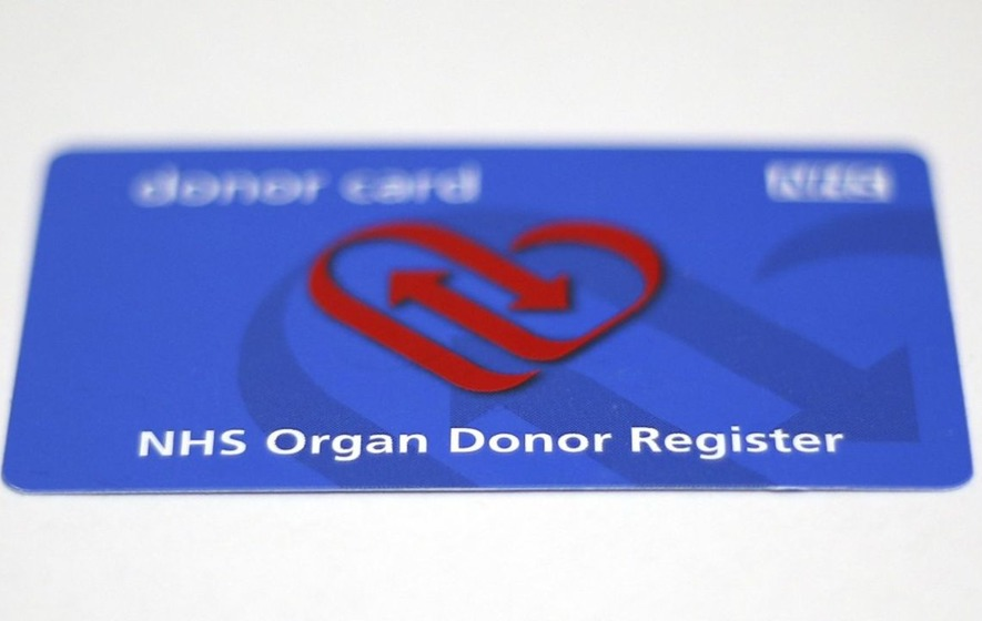 Why is Spain so good at organ donations?