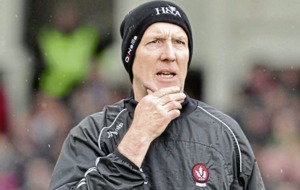 Emmett McGuckin sounds upbeat note on Derry's new recruits for McKenna Cup