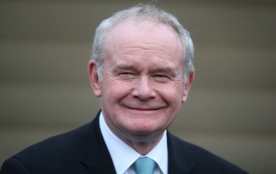 From IRA commander to Stormont deputy leader: Everything you need to know about Martin McGuinness