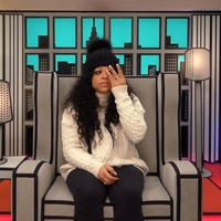 Celebrity Big Brother's Stacy Francis in tears over eviction nominations