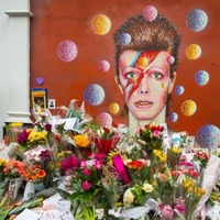 David Bowie to be remembered across the world in events marking anniversary of his death