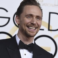Tom Hiddleston sorry for 'inelegant' Golden Globes speech