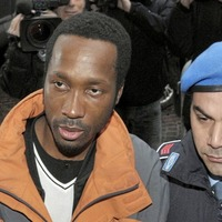 Appeals court rejects new trial bid by Rudy Guede for murder of Meredith Kercher