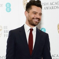 Baftas will be raucous party, says Preacher star Dominic Cooper