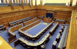 Hundreds of Assembly questions to stay unanswered if institutions collapse